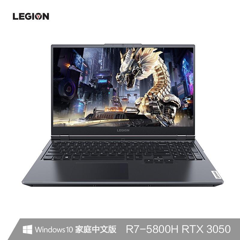 R7000 R7-5800H 16G 512G RTX3050 100%sRGB